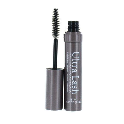 Sorme Cosmetics Ultra Lash Conditioning Mascara, Clear, 0.32 Ounce