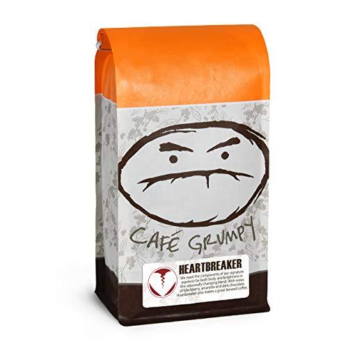 Whole Bean Coffee Heartbreaker
