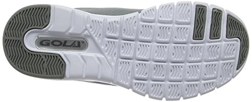 Shoes Fitness Women's Grey Grey Tempe Mint Gola qv87xfTP