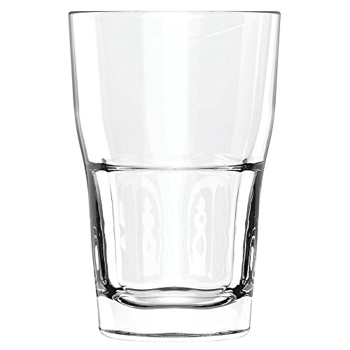 Arcoroc Triborough 10 oz Hi Ball Glass by Arc Cardinal by CARDINAL GLASSWARE