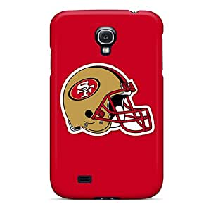 New Galaxy S4 Case Cover Casing(san Francisco 49ers 2)
