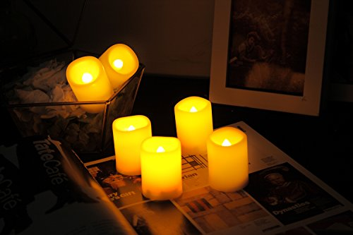 Premium Flameless Candles Battery Powered product image