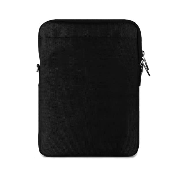 VanGoddy-Slim-Black-Cross-Body-Tablet-Carrying-Case-Bag-for-Apple-iPad-97-inch-iPad-Pro-Air-105-inch-11-inch-iPad-Pro