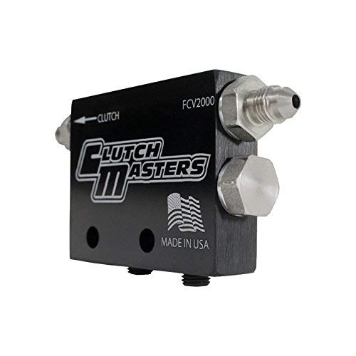 Clutchmasters FCV-2000 Clutch Masters New FLow Control Valve