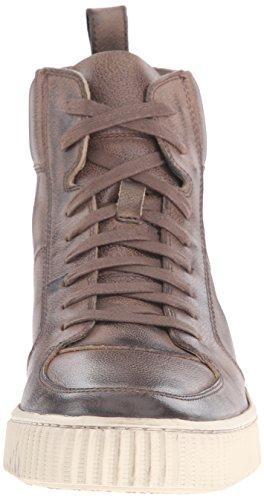 Men's Varvatos Fashion Brown Dark Sneaker Bedford John Top Hi gqnSxfBB7