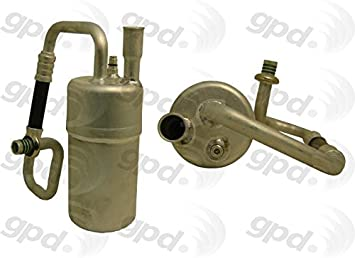 Global Parts Distributors 1411266 New Drier Or Accumulator