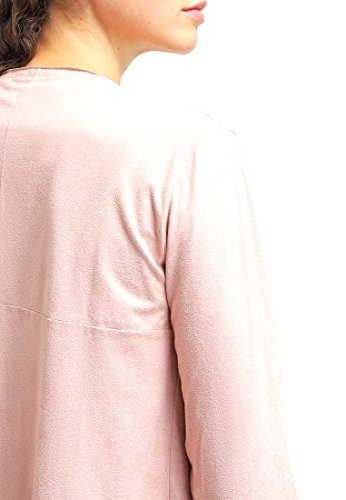 CG RAVEN, size:M;producer_color:451 - cloud pink