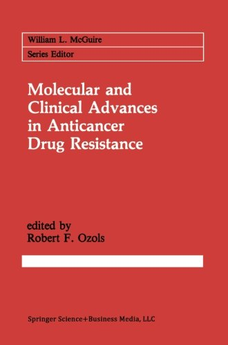 Molecular and Clinical Advances in Anticancer Drug Resistance (Cancer Treatment and Research)