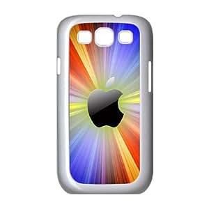 Apple Samsung Galaxy S3 9300 Cell Phone Case White Tvimi