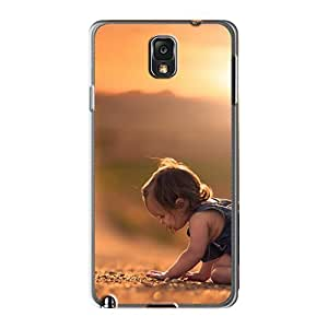 Lmf DIY phone caseTpu Shockproof/dirt-proof Child On Road Cover Case For Galaxy(note3)Lmf DIY phone case
