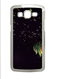 Disintegration Custom Samsung Grand 7106/2 Case Cover Polycarbonate Transparent