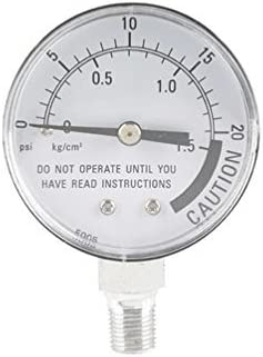 Amazon Com Presto 85771 Pressure Canner Steam Gauge Kitchen Dining