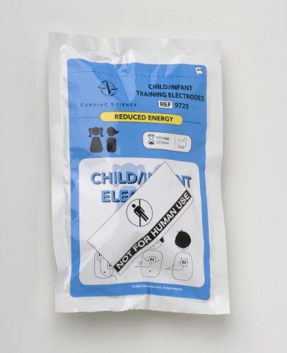 - Training Pediatric Electrodes - 9725-001