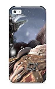 High Quality Lords Of The Fallen Case For ipod touch4 / Perfect Case