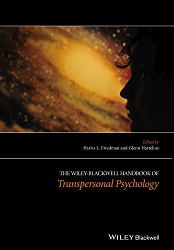 The Wiley-Blackwell Handbook of Transpersonal Psychology ()