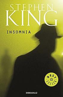 Insomnia par King