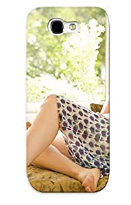 BqRHEcj11689snsLO Snap On Case Cover Skin For Galaxy Note 2(jenna Fischer)/ Appearance Nice Gift For Christmas