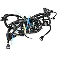 ACDelco 23130040 GM Original Equipment Headlight Wiring Harness