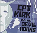 Cpt Kirk And The Devil Horns