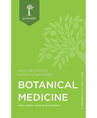 Botanical Medicine Manual ()