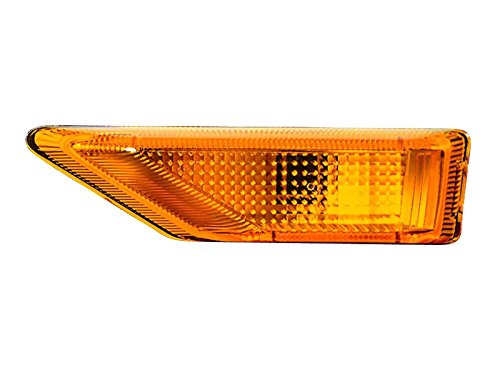 Action Repeater (Honda Pilot 06-08 Side Repeater Lamp Marker Light Lh)