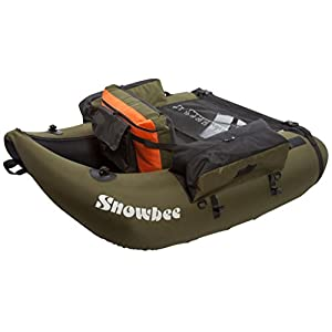 Inflatable Float Tube Kit