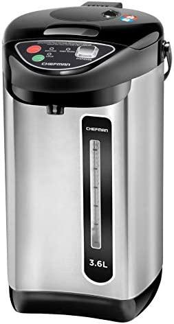 Chefman Instant Electric Hot Water