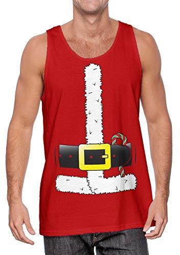 Santa Claus Costume - Kris Kringle St.