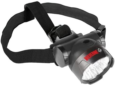 Wolverine 19 LED Headlamp