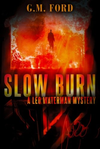 Slow Burn (A Leo Waterman Mystery) pdf