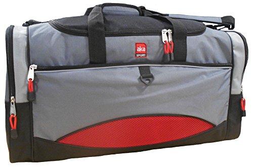 Red Rock Traveler Duffle Bag - 6