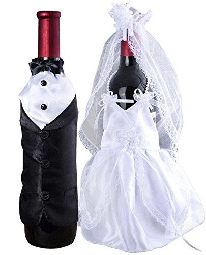 Bottle Mothers Wedding Anniversary Courtship