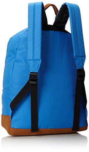 Mi-Pac Rucksack Textil Nordischer Stil Blau - Königsblau