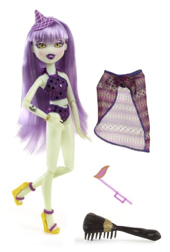 Bratzillaz Midnight Beach Doll - Yasmina -