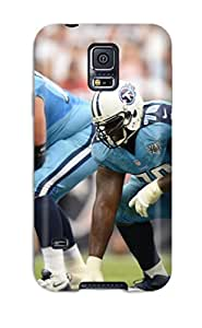 tennessee titans NFL Sports & Colleges newest Samsung Galaxy S5 cases 5899372K565689450