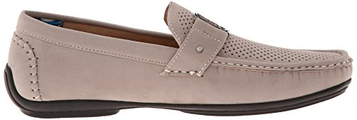 Stacy Adams Homme Primo Slip-on Mocassin Gris