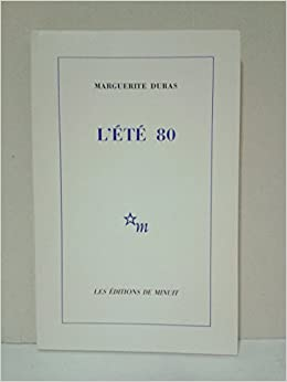 Book L'Ete 80 (French Edition)