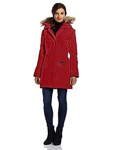 Canada Goose down sale 2016 - Amazon.com : Canada Goose Women's Trillium Parka Coat : Skiing ...