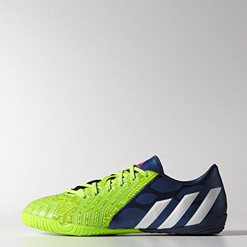 Adidas Predator Absolado Instinct IN Rich BlueWhiteSolar