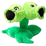1 PC Pacificcentury Plants VS Zombies Plush Toy Doll Plants Vs Zombies New, Send by Random Style by MINGXIN