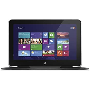 Dell XPS 2-in-1 Ultrabook Laptop Computer - 11.6