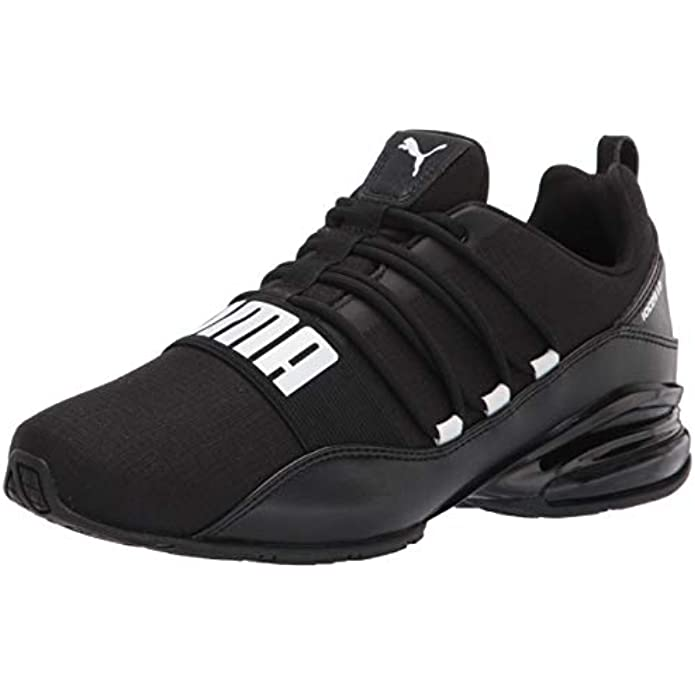 PUMA Unisex-Child Cell Regulate Running Shoe