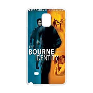 Samsung Galaxy Note 4 N9100 Phone Case The Bourne H6G5548808