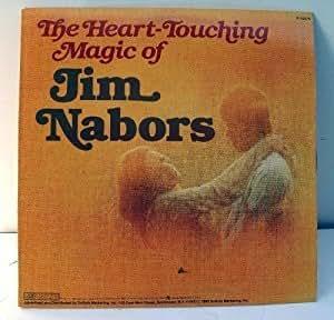 The Heart-Touching Magic of Jim Nabors