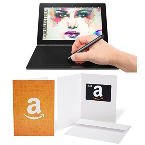 Lenovo Yoga Book ZA150000US Amazon com product image