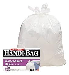 Handi-Bag HAB6FW130 Super Value Pack, 8g...