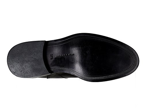 Barbara Bui Women's Midcalf Booties In Black Leather - Model Number: H5650 Vs 1010 Black GCtQbVKvbV