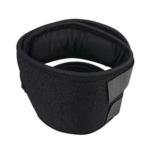 - Fitness Knee Support Patella Belt Elastic Bandage Tape Sport Strap Pads Protector Brace Football Sports,Black