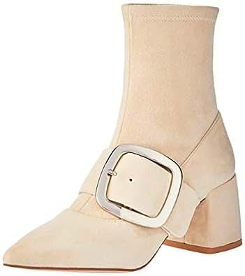 Senso Women's SABINE III  Boots, Sand, 35 EU
