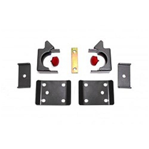 MaxTrac 301370 Axle Flip Kit